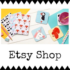 Dizzy Miss James Etsy Shop