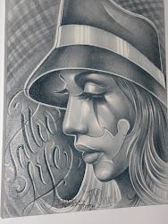 José Lopez art