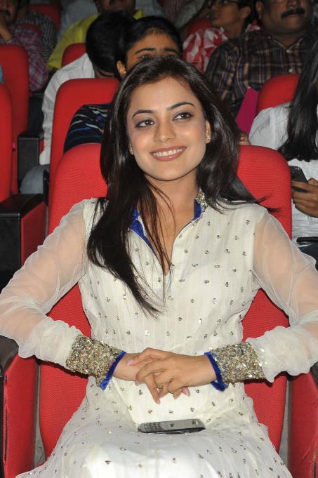 nisha agarwal @ businessman audio release cute stills