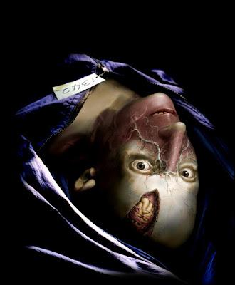 Resident Evil 2 (artwork dell'episodio originale del 1998)