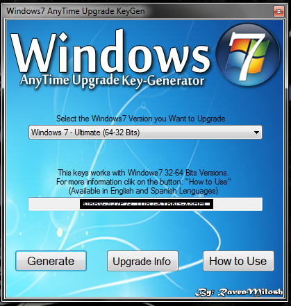Windows 7 Anytime Upgrade Torrent