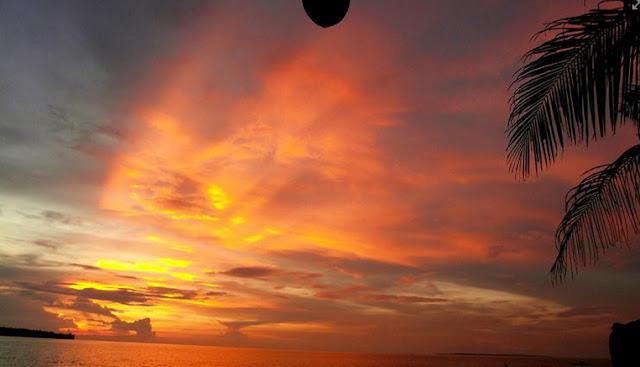 Medellin Resort Sunrise Picture