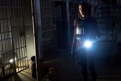 Pictures of Maggie from The Walking Dead Nude
