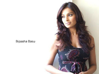 Actress Bipasha Basu Wallpaper