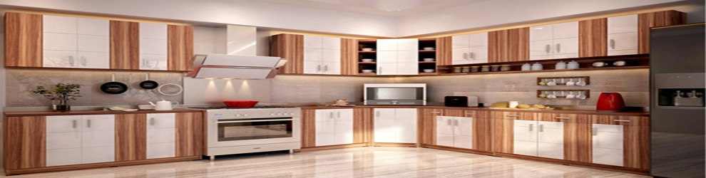 Kitchen Bougenville