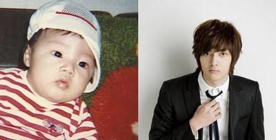 Kim_Joon_çocukluğu