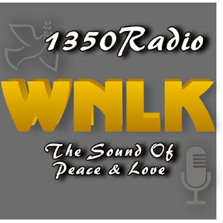 Radio Interview: We will be Interviewed on WNLK AM 1350 Bridgeport, Fri., July 28, 2107, 4 pm