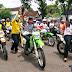 Agus Kampaye Trail Gandeng Kawulo Muda
