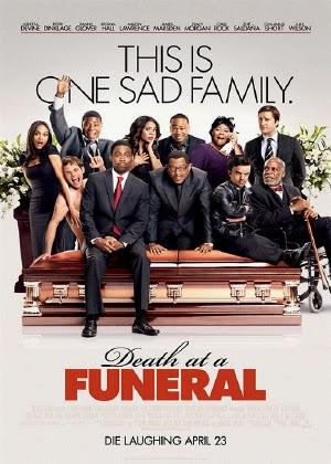 Chết Không Yên 2 - Death At A Funeral 2