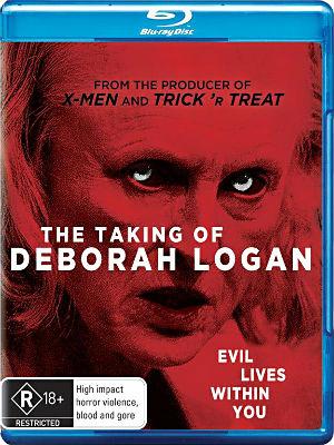 Baixar d3bbbbbbbbbbbbb A Possessão de Deborah Logan   Dublado e Dual Audio   BDRip XviD e RMVB Download