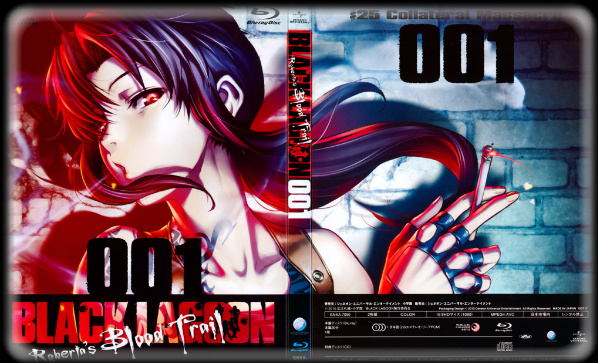 Black Lagoon (anime japonais) Black+Lagoon+-+Roberta%2527s+Blood