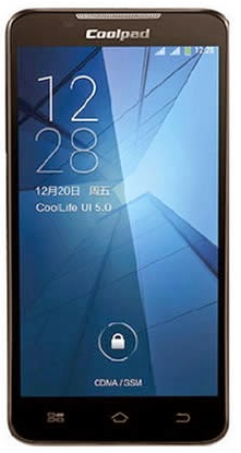 Coolpad 7251 Android