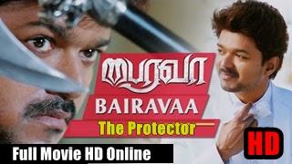 [2017] Bairavaa Movie Online   Bhairava Tamil Full Movie