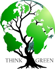 Think GREEN, ACT GREEN.. NOW