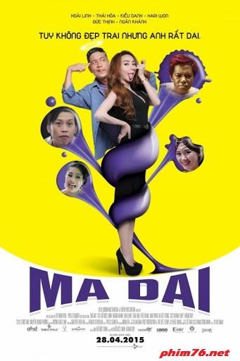 Ma Dai - VietNam
