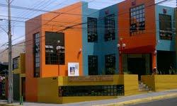 Biblioteca Municipal Alfredo Wormald Cruz