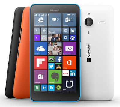 Microsoft Lumia 640 XL Pc Suite and Usb Driver for Windows