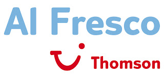 Al Fresco Thomson Logo