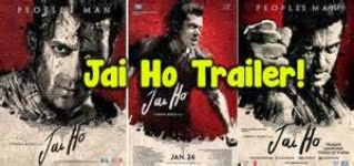 Jai Ho movie trailer