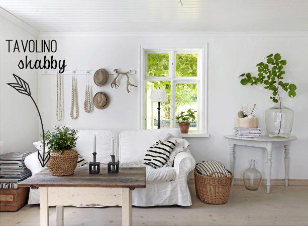 Interior nordico tocchi di nero sfondo bianco home for Arredamento shabby ikea