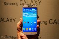 Inilah Hasil Benchmark Samsung Galaxy S4 Seri I9500 dan Seri I9505