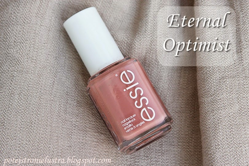 Essie Eternal Optimist