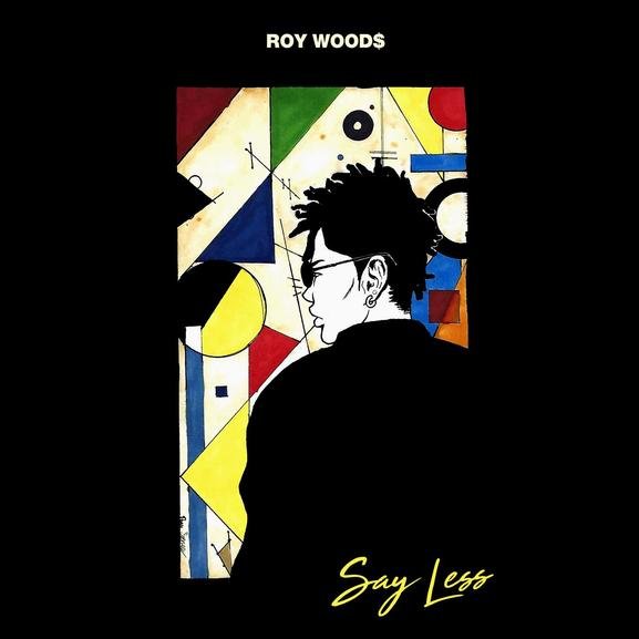 Roy Woods Danforth Music Hall