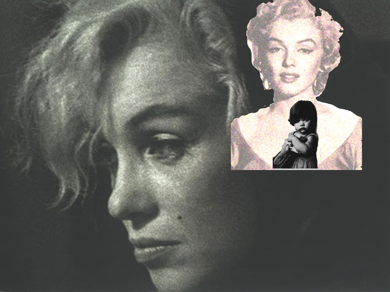 Citaten Marilyn Monroe Ga : Sirenas ahogadas en vodka afuera es noche y llueve tanto