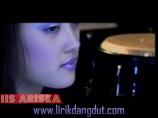 Iis Ariska - Tabir Asmara