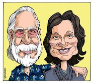 B. Elwin  & Diane Sherman