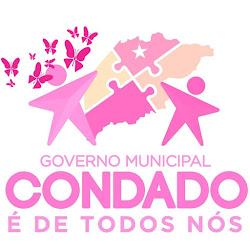 Condado homenageia as mulheres