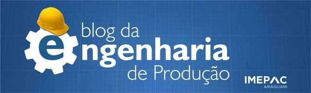 Engenharia de Produção - IMEPAC Araguari