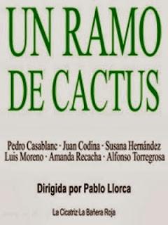 Ver online: Un ramo de cactus (2013)