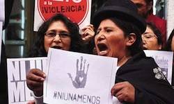 :: STOP FEMINICIDIO ::