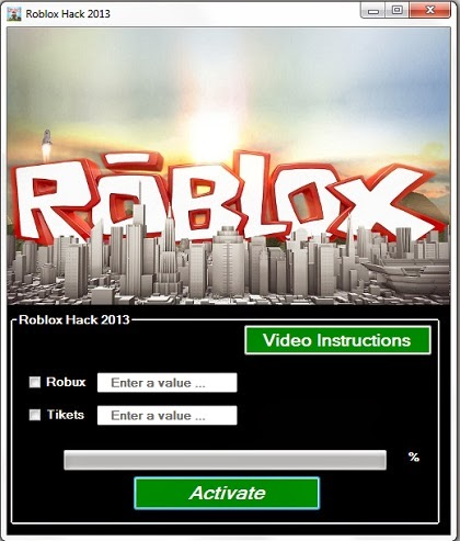 Free robux hack generater club