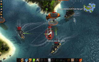 Screenshots of the Windward for Android tablet, phone.
