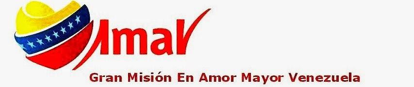 Mision Amor Mayor