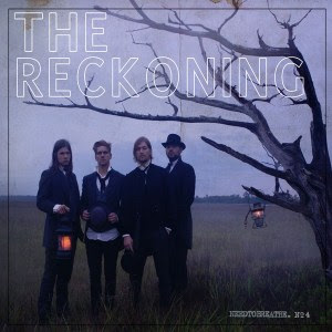 Needtobreathe - The Reckoning