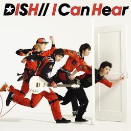 Download Lagu DISH// - I Can Hear