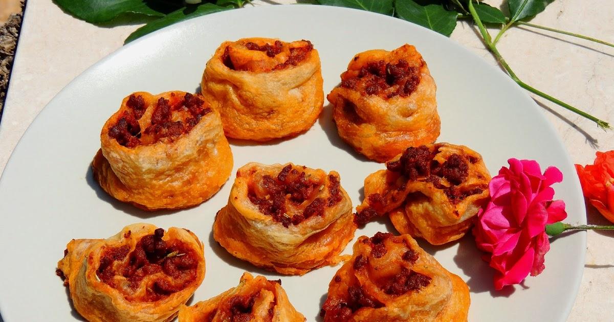 El placer de cocinar rollitos de ternera especiada for Cocinar ternera