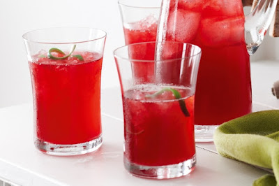 Cranberry cooler Recipe