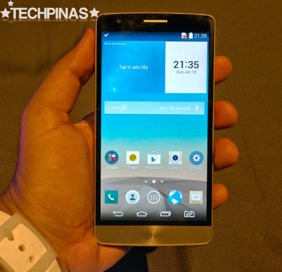 LG G3 Beat Philippines