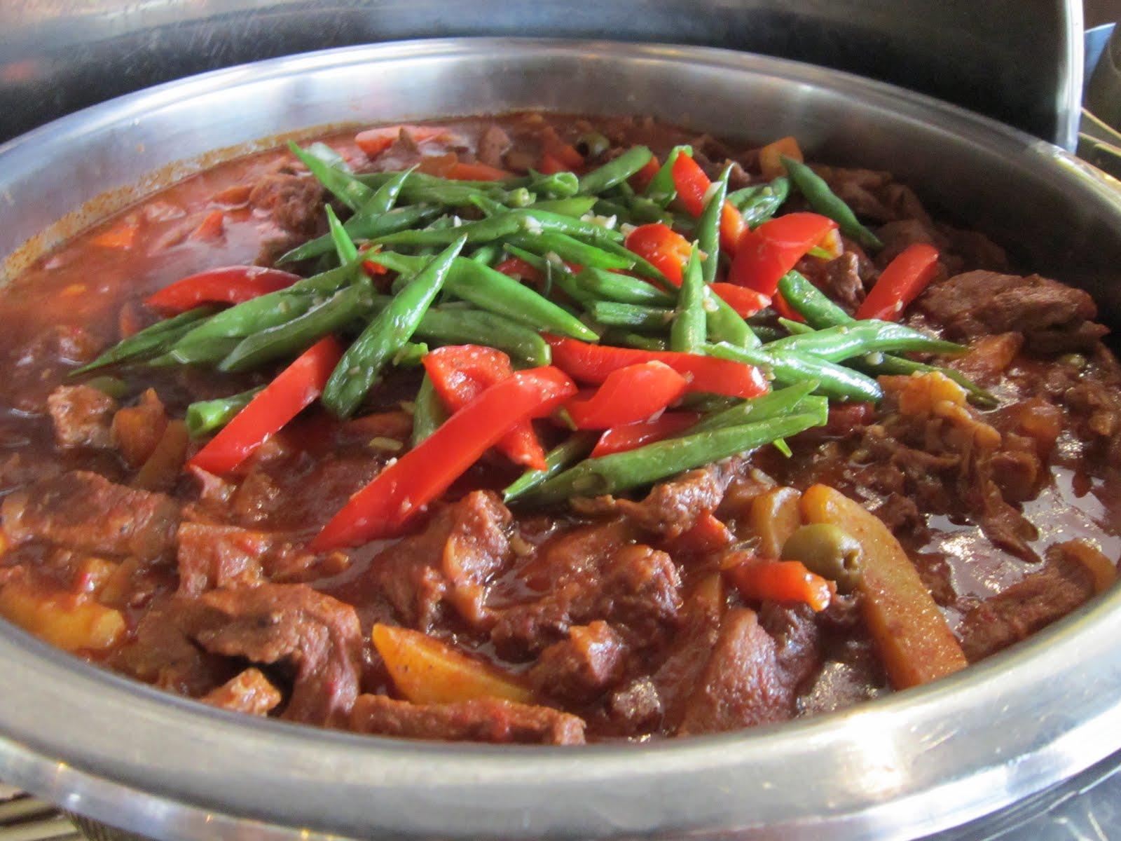 7107 flavors filipino cuisine for 7107 flavours philippine cuisine