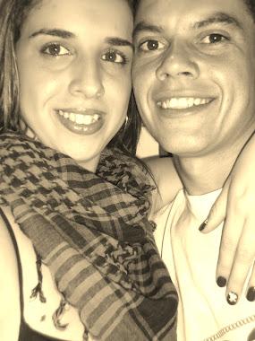 eu e meu amor...