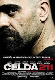 Carátula de la película Celda 211