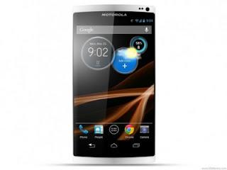 Inilah Bocoran Smartphone Revolusioner Motorola X Phone