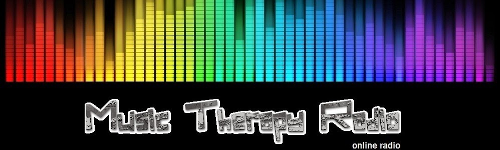 Music Therapy Radio
