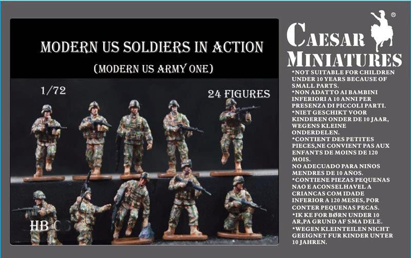 Новинки Caesar Miniatures Caesar_MIniatures_HB11-1