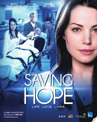 Download - Saving Hope S02E04 - HDTV + RMVB Legendado
