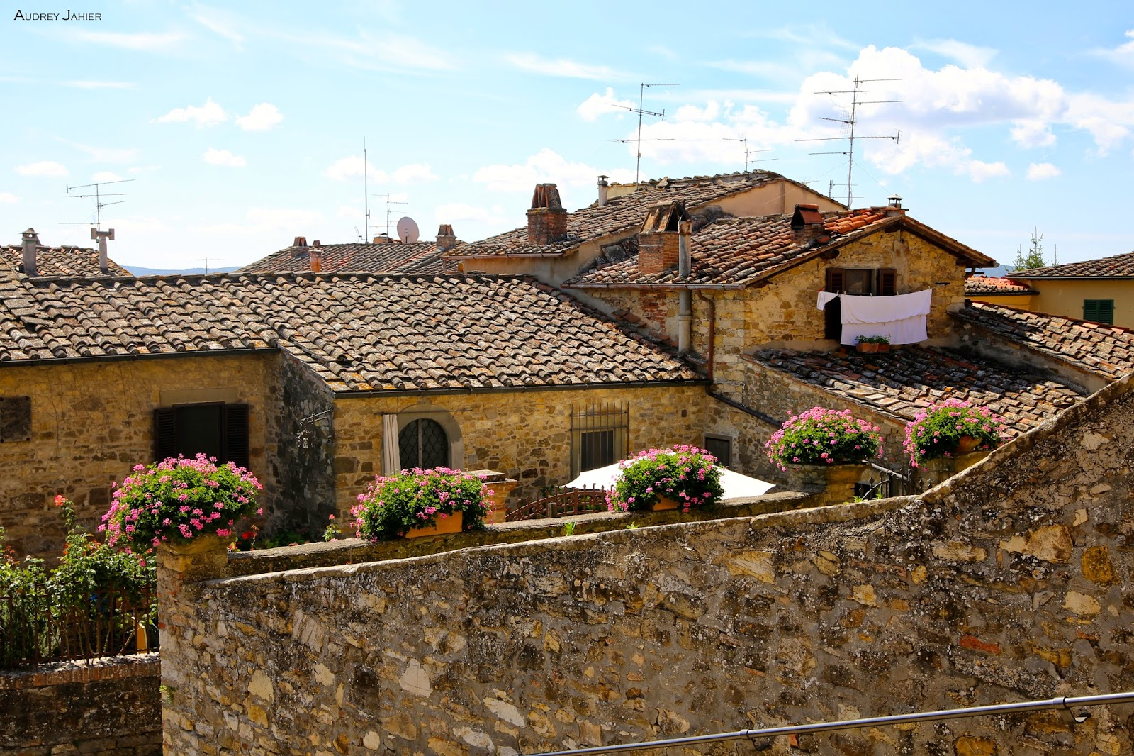 Chianti-toscane-italie